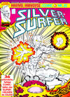 Cover for Marvel Universe Comic (Condor, 1991 series) #22