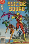 Cover Thumbnail for Suicide Squad (1987 series) #11 [Canadian Newsstand]