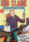 Cover for Kid Slade Gunfighter (Yaffa / Page, 1960 ? series) #29