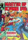Cover for Master of Kung Fu (Yaffa / Page, 1977 series) #6
