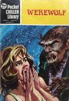 Cover for Pocket Chiller Library (Thorpe & Porter, 1971 series) #30