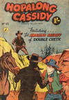 Cover for Hopalong Cassidy (K. G. Murray, 1954 series) #115
