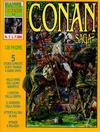 Cover for Conan Saga (Comic Art, 1993 series) #2
