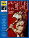 Cover for Conan Saga (Comic Art, 1993 series) #3