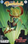 Cover for DC Comics: Bombshells (DC, 2015 series) #26