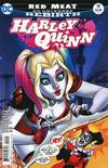 Cover Thumbnail for Harley Quinn (2016 series) #19 [Amanda Conner Cover Variant]