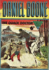 Cover for Daniel Boone (L. Miller & Son, 1957 series) #18