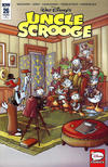 Cover for Uncle Scrooge (IDW, 2015 series) #26 / 430 [Retailer Incentive Cover Variant]