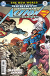 Cover for Action Comics (DC, 2011 series) #978