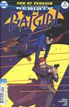 Cover for Batgirl (DC, 2016 series) #10 [Chris Wildgoose Cover]