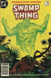 Cover Thumbnail for The Saga of Swamp Thing (1982 series) #37 [Canadian]