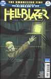 Cover for Hellblazer (DC, 2016 series) #9 [Declan Shalvey Cover Variant]