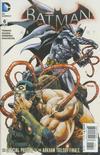 Cover for Batman: Arkham Knight (DC, 2015 series) #6
