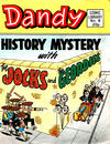Cover for Dandy Comic Library (D.C. Thomson, 1983 series) #6