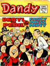Cover for Dandy Comic Library (D.C. Thomson, 1983 series) #12
