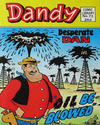 Cover for Dandy Comic Library (D.C. Thomson, 1983 series) #73