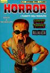 Cover for Horror (Comic Art, 1990 series) #4