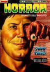Cover for Horror (Comic Art, 1990 series) #1