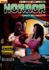 Cover for Horror (Comic Art, 1990 series) #2