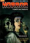 Cover for Horror (Comic Art, 1990 series) #3