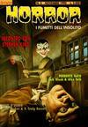 Cover for Horror (Comic Art, 1990 series) #5