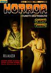Cover for Horror (Comic Art, 1990 series) #6