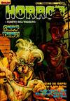 Cover for Horror (Comic Art, 1990 series) #8