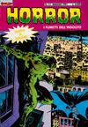 Cover for Horror (Comic Art, 1990 series) #11