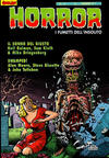 Cover for Horror (Comic Art, 1990 series) #13