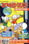 Cover for Donald Duck & Co (Hjemmet / Egmont, 1948 series) #34/2003