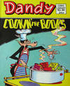 Cover for Dandy Comic Library (D.C. Thomson, 1983 series) #84