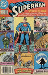 Cover Thumbnail for Superman (1939 series) #423 [Canadian]