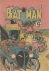 Cover Thumbnail for Batman (1950 series) #62 [9D]