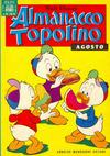 Cover for Almanacco Topolino (Arnoldo Mondadori Editore, 1957 series) #200