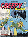 Cover for Creepy Worlds (Alan Class, 1962 series) #97
