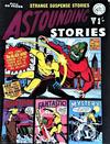 Cover for Astounding Stories (Alan Class, 1966 series) #50