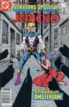 Cover Thumbnail for Teen Titans Spotlight (1986 series) #4 [Canadian Newsstand]