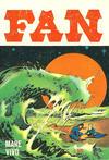 Cover for Fan (Edifumetto, 1978 series) #3