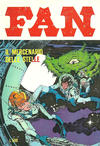 Cover for Fan (Edifumetto, 1978 series) #4