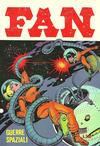 Cover for Fan (Edifumetto, 1978 series) #5