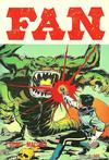 Cover for Fan (Edifumetto, 1978 series) #6