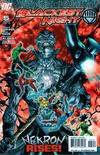 Cover for Blackest Night (DC, 2009 series) #5 [Second Printing]