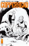 Cover Thumbnail for Copperhead (2014 series) #1 [Second Printing]
