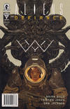 Cover Thumbnail for Aliens: Defiance (2016 series) #1 [Fried Pie Exclusive Sachin Teng Variant]