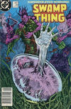 Cover Thumbnail for Swamp Thing (1985 series) #39 [Canadian]