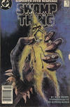 Cover Thumbnail for Swamp Thing (1985 series) #41 [Canadian]