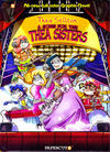Cover for Thea Stilton (NBM, 2013 series) #7 - A Song for the Thea Sisters