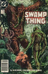 Cover Thumbnail for Swamp Thing (1985 series) #47 [Canadian]