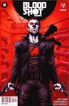 Cover Thumbnail for Bloodshot Reborn (2015 series) #18 [Cover E - Robert Gill]