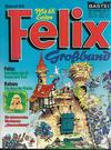 Cover for Felix-Grossband (Bastei Verlag, 1973 series) #65